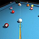 Билярд 3D 8 топка басейн