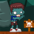Тичане за зомбита
