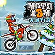 Мотор XM зима