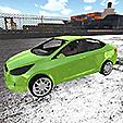 Паркиране на кола 3D