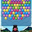 Балони стрелят балони