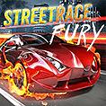 Улична надпревара Fury