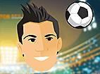 Футболни легенди с голяма глава