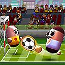 Футбол на хапчета