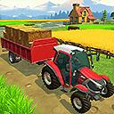 Земеделско село