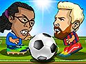 Футбол с глава