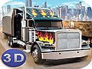 Камион за карго