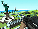 Sniper 3D Assassin Online