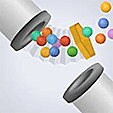 Ball Pipes