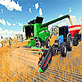 Real Village Farming Tractor Farming Simulator 2020