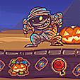 Mummy Candy Treasure
