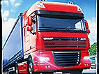 Euro Truck Simulator Cargo Truck Games