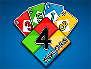 The Classic Uno Cards Game Online Version