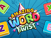 Amazing Word Twist