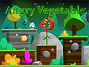Angry Vegetable