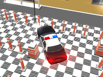Police Parking