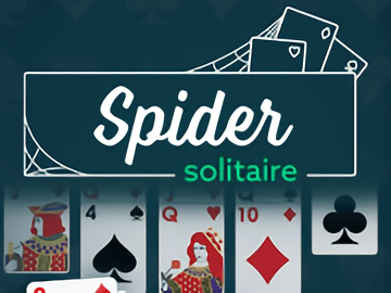 Spider Solitairee