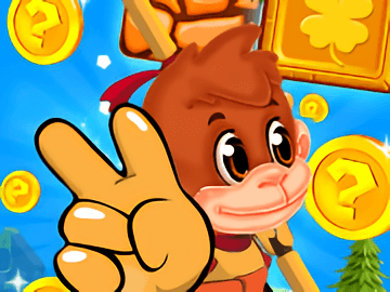 Super Monkey Run