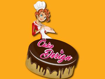 Cake Design Cooking