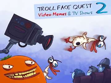 Troll Face Quest: Video Memes and TV Shows Part 2