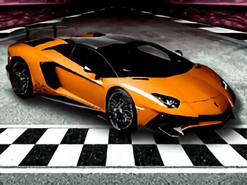 Fancy Cars Jigsaw