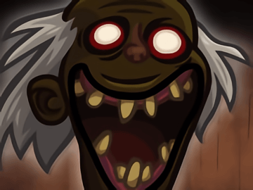 Troll Face Quest Horror 3