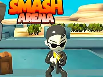 Smash Arena.io
