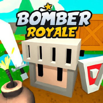 Bomber Royale