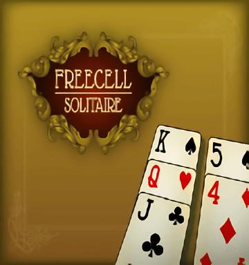 Freecell Solıtaıre