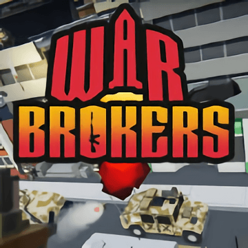 War Brokers.io