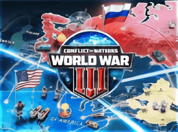 Conflict of Nations World War 3