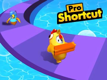Shortcut Pro