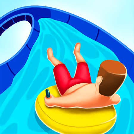 Water Slides.io