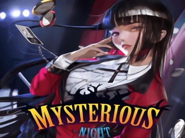 Casino Mysterious Yumeko Vegas Casino Machine