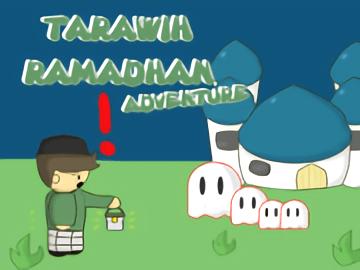 Tarawih Ramadhan Adventure