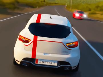 Roadway Racer 3D