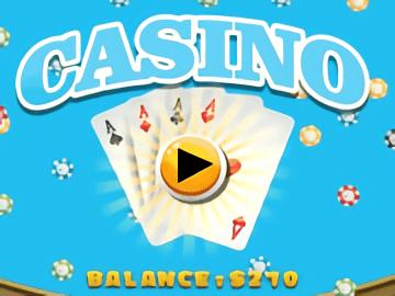 Blue Casino Yakpi