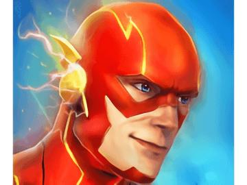 Super heros Combat
