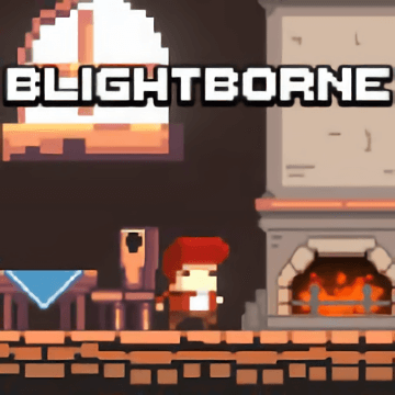 Blightborne