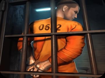 Prison Break Lockdown