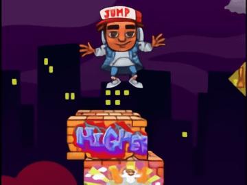 Kid's Jump
