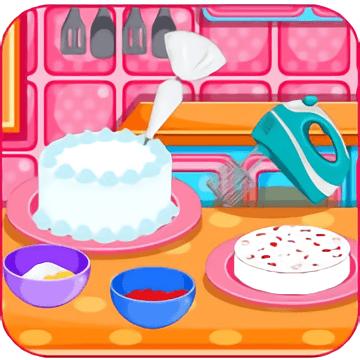 Baby Bake Cake
