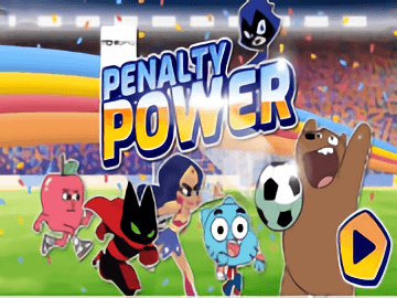 Gumball Penalty Power