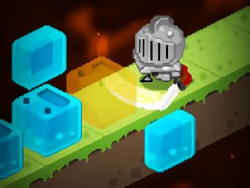 Knight Rush