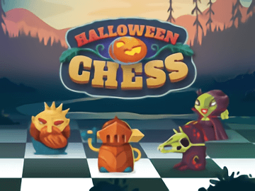 Hallowen Chess