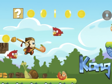 Kong Hero