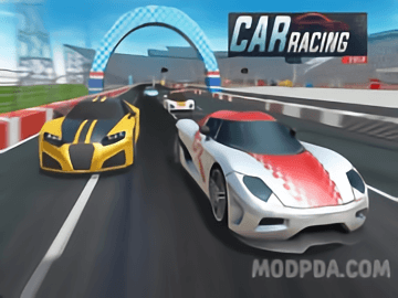Real Racing in Car Game 2019