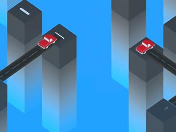Stretchy Road