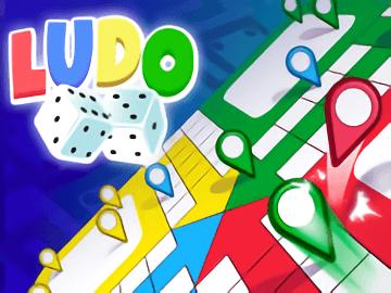 Ludo Classic a Dice Game