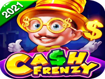 Cash Frenzy Casino